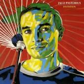 Jaco Pastorius - Invitation (Edice 2018) - 180 gr. Vinyl
