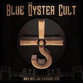 Blue Öyster Cult - Hard Rock Live Cleveland 2014 (2CD+DVD, 2020)