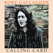 Rory Gallagher - Calling Card (Reedice 2018) - 180 gr. Vinyl