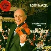 Lorin Maazel - Neujahrskonzert 1996 - New Years Concert 1996