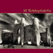 U2 - Unforgettable Fire (Remastered - Deluxe Edition)