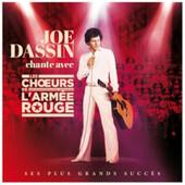 Joe Dassin - Joe Dassin Chante Avec Les Choeurs Russe MVD Victor Elissev (2015)