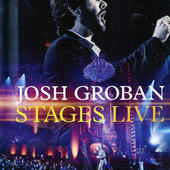 Josh Groban - Stages Live (CD + BRD)