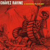Ry Cooder - Chávez Ravine (Edice 2019) - Vinyl