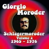 Giorgio Moroder - Schlagermoroder Vol 2 (1956-1976)