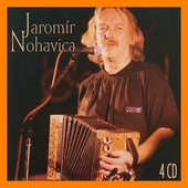 Jaromír Nohavica - Box 4 CD (2007)