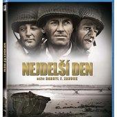 Film / Válečný - Nejdelší den/BRD