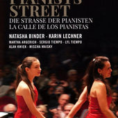 Film/Dokument - Pianists Street - La Calle De Los Pianistas (DVD)